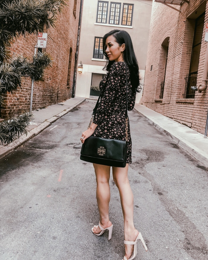 Mixed SF (InfluencersNight)