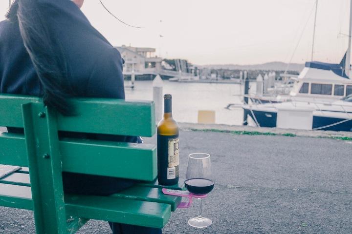The Wine Hook!